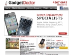 View More Information on Gadget Doctor