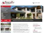 View More Information on Integrity Developments