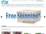 View More Information on PYK Online Pty Ltd