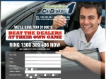 View More Information on Australia's No1 Car Broker