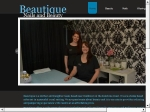 View More Information on Beautique Nails And Beauty