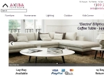 View More Information on Akiba Furniture