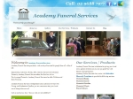 View More Information on Academy Funeral Services
