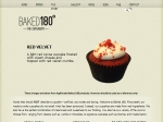 View More Information on Baked 180