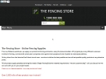 View More Information on The Fencing Store