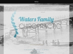 View More Information on Waters Family Chiropractic