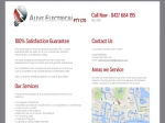 View More Information on Alive Electrical
