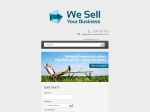 View More Information on We Sell Your Business
