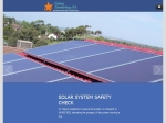 View More Information on Solar Servicing SA