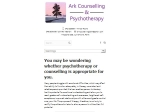 View More Information on Ark Counselling Perth