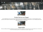 View More Information on Geelong Forklifts Pty Ltd