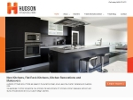 View More Information on Hudson Kitchen Solutions