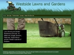 View More Information on Westside Lawns And Gardens