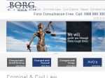 View More Information on Borg Lawyers