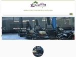 View More Information on Spitfire Paintball & Go Karts