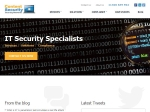 View More Information on Content Security, Melbourne