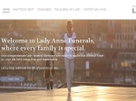 View More Information on Lady Anne Funerals