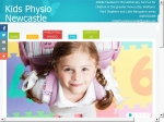 View More Information on Kids Physio Newcastle