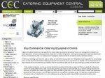 View More Information on Catering Equipment Central Pty Ltd
