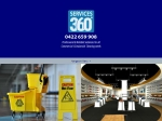View More Information on Services360