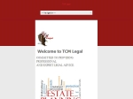 View More Information on TCM Legal