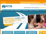 View More Information on RTS Training