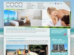 View More Information on Coco Mooloolaba Accommodation