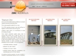 View More Information on Zinc Australia