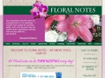 View More Information on Floral Notes