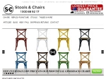 View More Information on Stools & Chairs