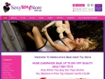 View More Information on Sexy Toy Store