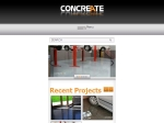 View More Information on Concreate Melbourne