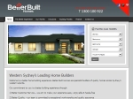 View More Information on Better Built Homes