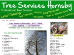 View More Information on Tree Services Hornsby
