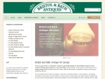 View More Information on Bristol And Bath Antiques