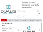 View More Information on Dualis Electrical