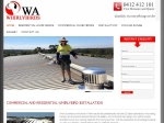 View More Information on WA Whirlybirds