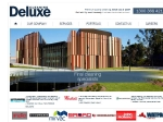 View More Information on Deluxe Cleaning