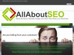 View More Information on All About SEO