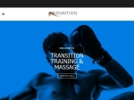 View More Information on Transition Training And Massage