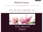 View More Information on Magnolia Beauty