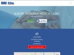 View More Information on Albury-Wodonga Medical Clinic
