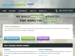 View More Information on Online Spark Web Design