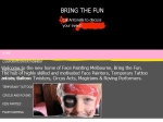 View More Information on Bring The Fun