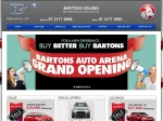 View More Information on Bartons Holden