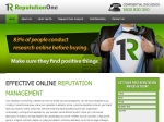 View More Information on ReputationOne Pty Ltd