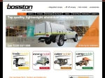 View More Information on Bosston Auto Bodies NSW/VIC