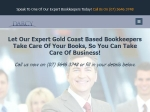 View More Information on Darcy Bookkeeping & Business Services, Gold Coast