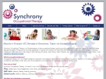View More Information on Synchrony Occupational Therapy