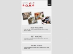 View More Information on Love Your Pet